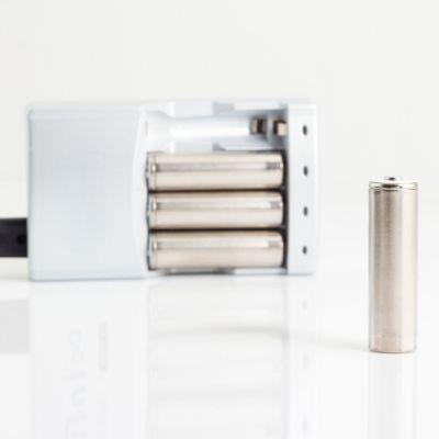 Using a super battery