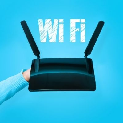 Setup Wifi Router