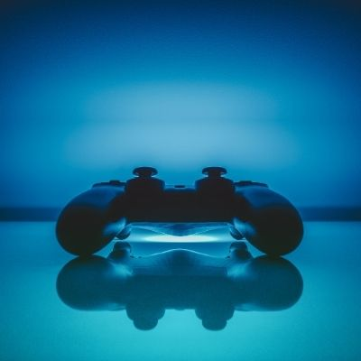 Gaming console