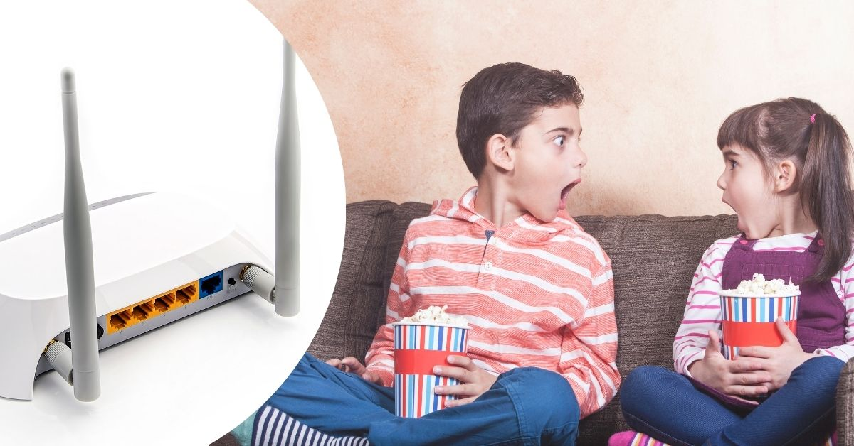 Best Routers For Parental Controls