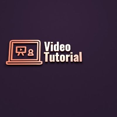 watch tutorials